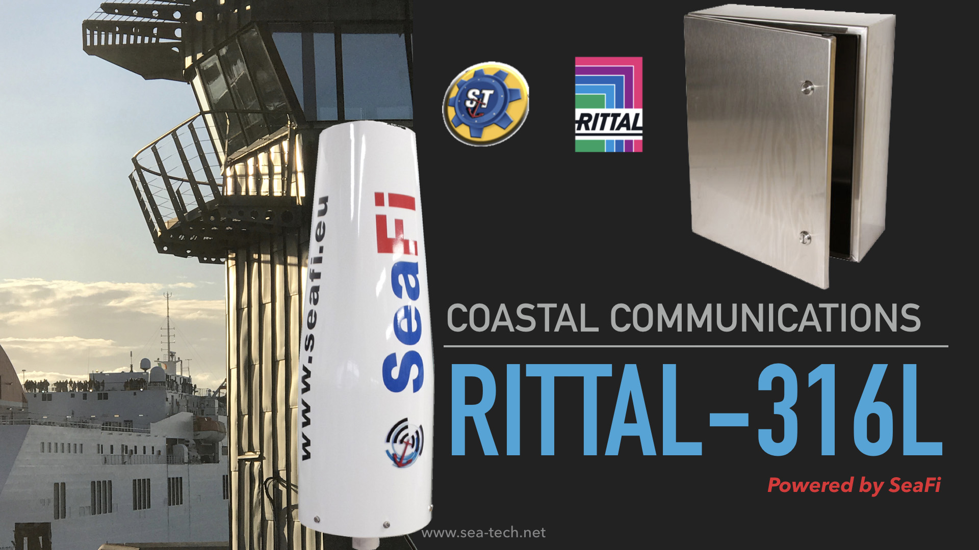 Rittal partnership